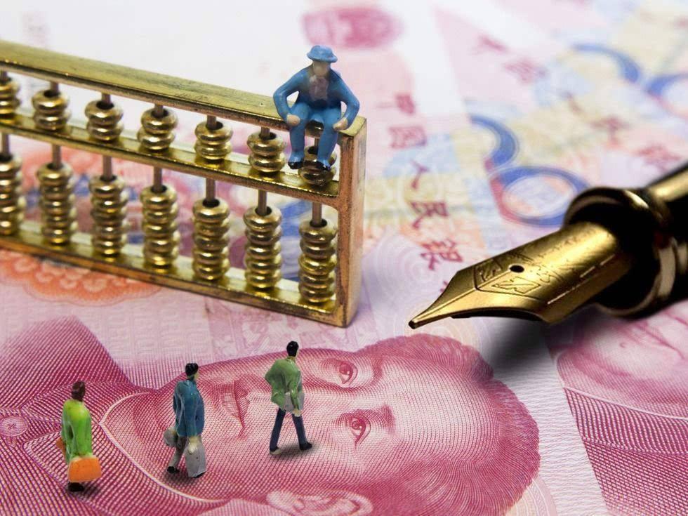美元汇率出现明显回调 人民币贬值何时休?