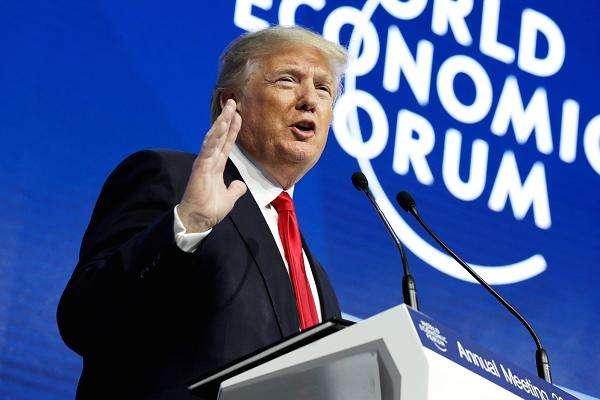 中美贸易战即将打响 特朗普发出更惊人威胁
