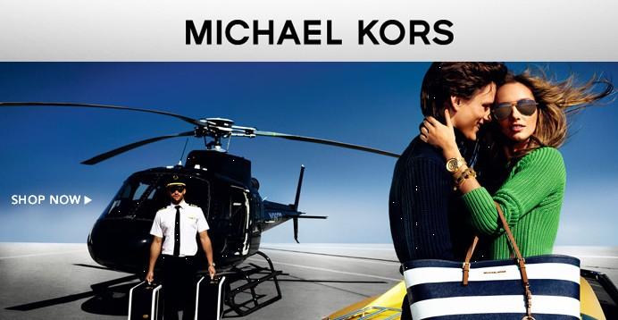 Michael Kors是什么牌子