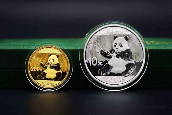 熊猫金银币的正确投资姿势