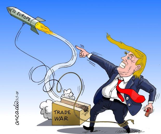 美国非农引关注 关税战是否如期而至