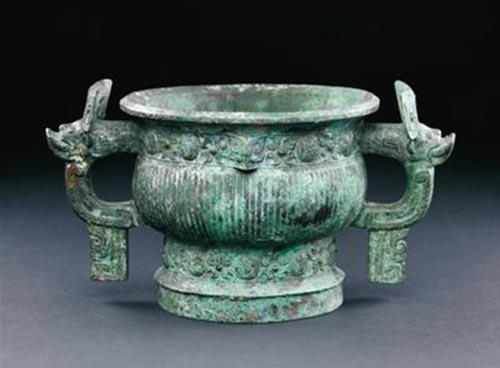 """《大英博物馆世界简史》里的""""中国元素"""""""