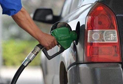 油价调整最新消息:加满一箱油将多花约9.5元