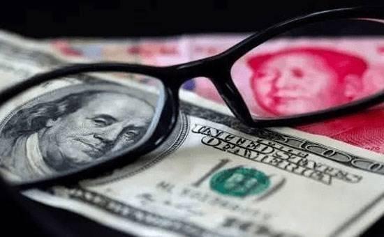 中国关税反制措施生效 人民币跳涨