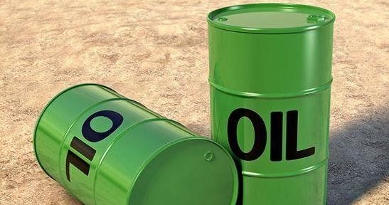 原油技术分析:油价目前正在测试转折线的支撑