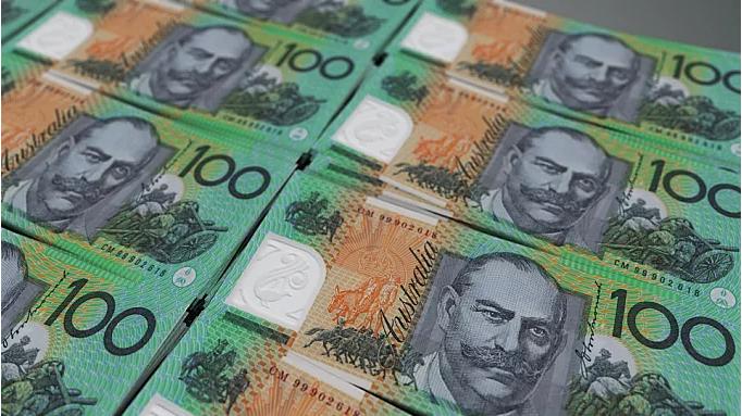非农前夕澳元表现绝佳 超过其他G10货币