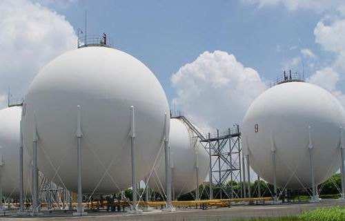 五年内印度天然气日产量可望增长6000万立方米