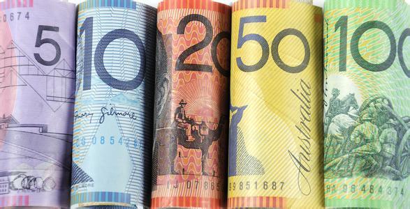 中美贸易战打响 澳元汇率却表现亮眼!