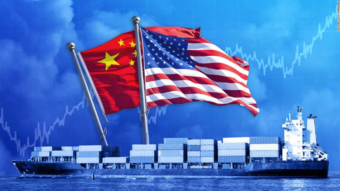 贸易战市场反应有限 市场关注转向非农