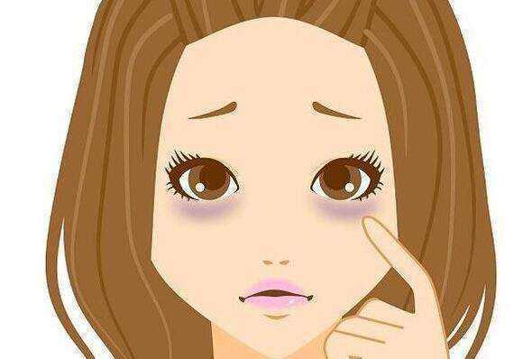 怎么预防黑眼圈