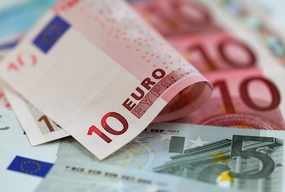 """欧元汇率连续三周收涨 今夜多头或""""喜从天降""""?"""