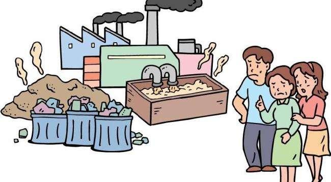 新野县食药监工商局开启环境污染防治攻坚战