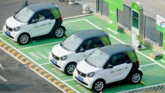 新能源汽车补贴再减三成? 中汽协:不存在