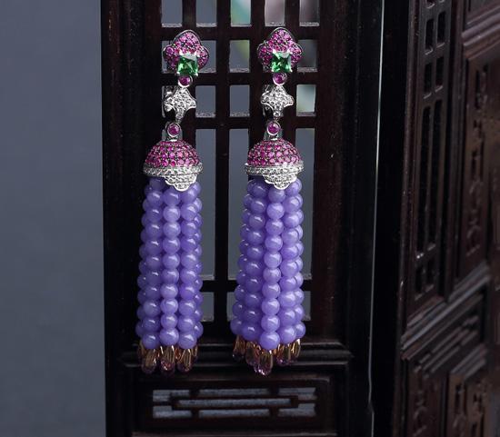简述近两年珠宝翡翠的流行趋势