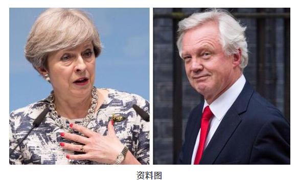 脱欧大臣辞职后新人选是谁?英镑后市如何?