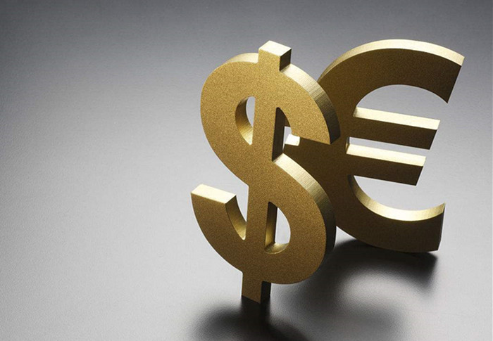 """这回轮到美元倒霉了!欧元汇率""""好日子""""将至?"""