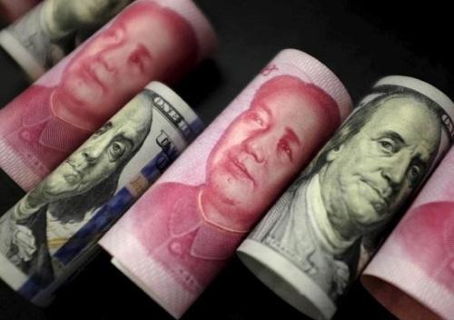 """央妈""""发声""""!下半年人民币对美元汇率走势前瞻"""