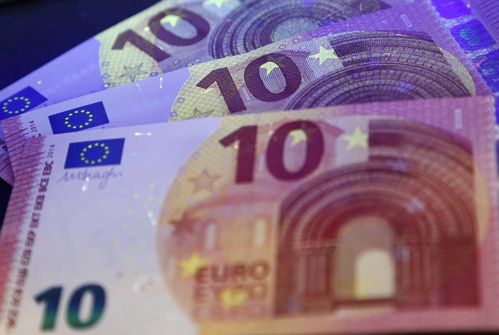 多头气势汹汹!欧元汇率开启强劲反弹?