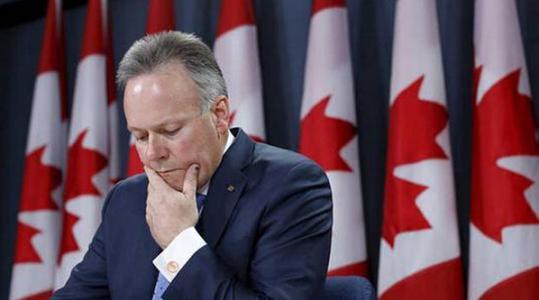 加拿大本周或将加息 加元波动加大