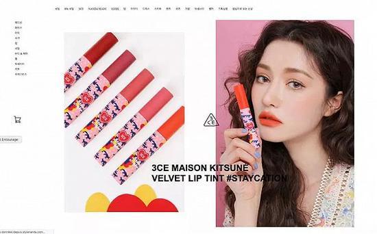 欧美妆与韩妆谁更胜一筹?丝芙兰计划2019年进驻韩国市场