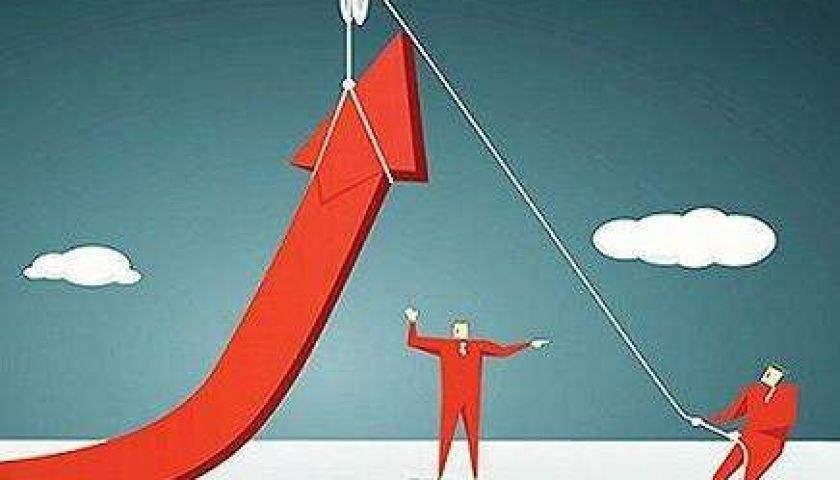 A股市场银行板块或有触底回升趋势