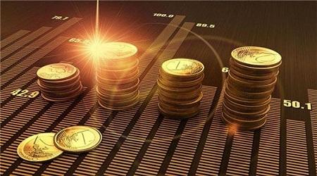 贸易战影响美经济 国际金价微幅上行