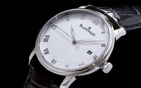 6万元左右 顶级品牌纤薄腕表推荐