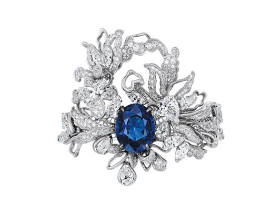 Dior顶级珠宝系列全新发布