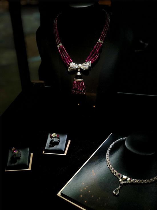 大唐·臻观将开展Larenie Jewelry古董珠宝展