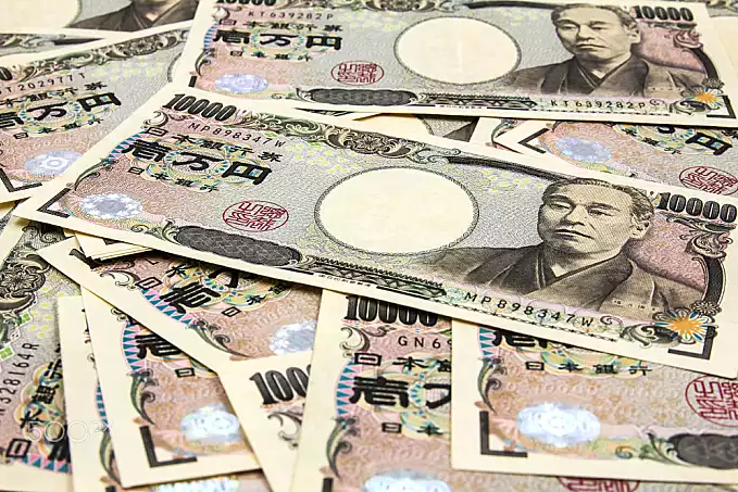 避险意愿遭打压 日元被迫触新低