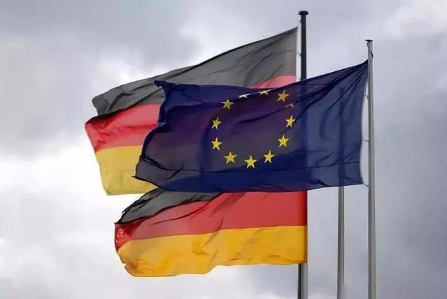 德媒向默克尔疾呼 给中国打气的居然是德意志