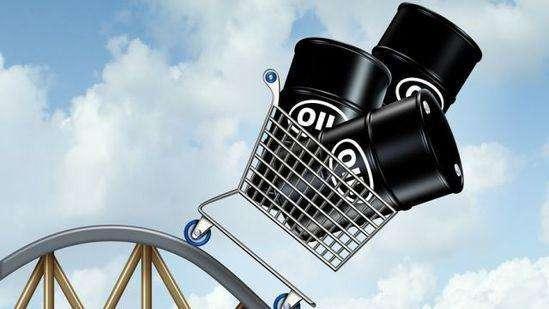 原油价格或将飙升至每桶250美元!