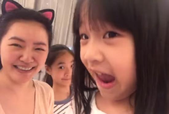 小S女儿语出惊人 粉丝几乎认同她比妈妈更欠揍