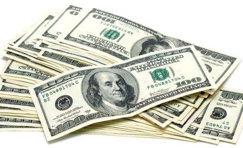 美元后市还跌吗?