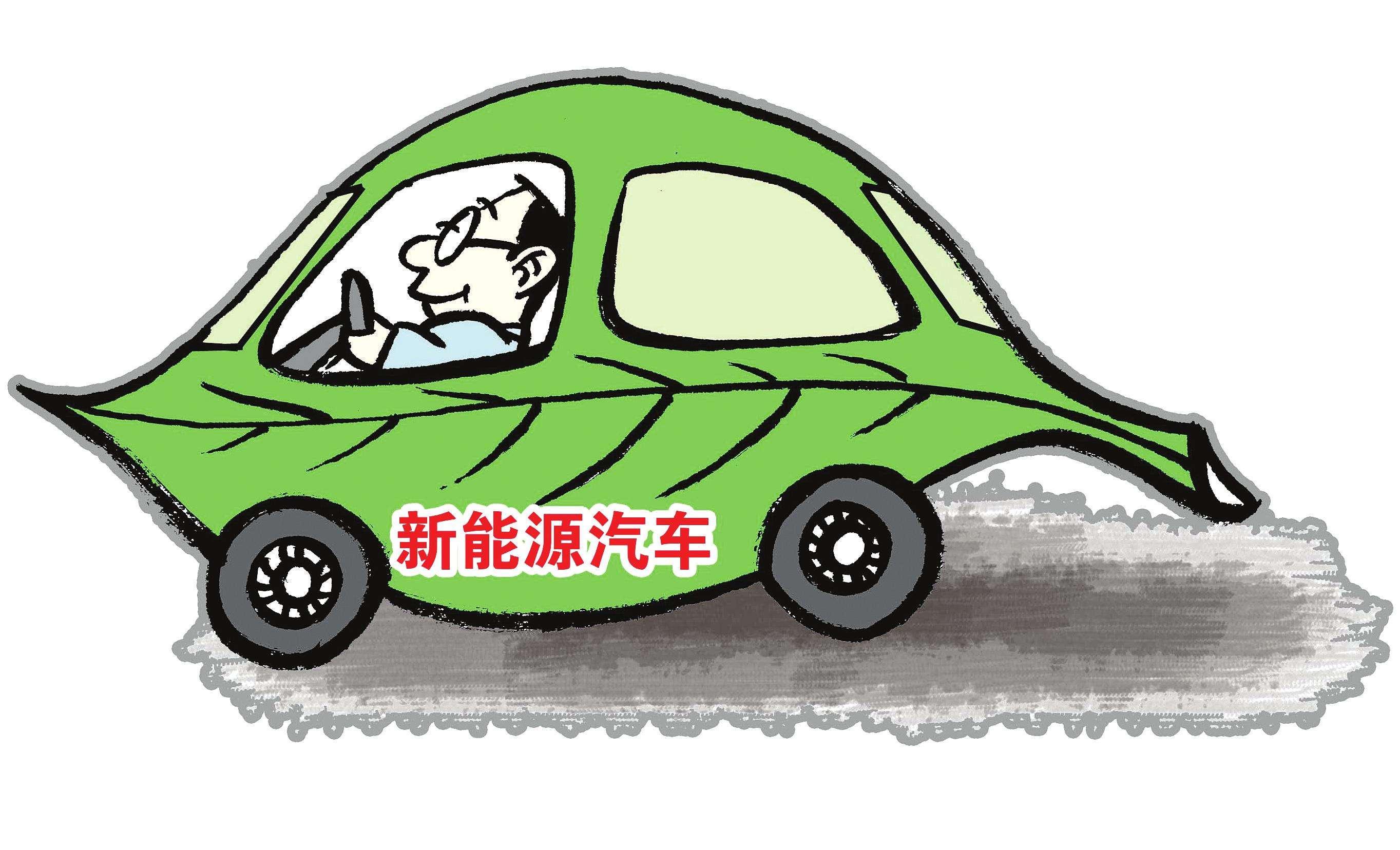 江淮汽车与大众合作 共同投建新能源汽车研发中心