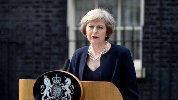 新大臣将上任 英镑能被拯救吗?