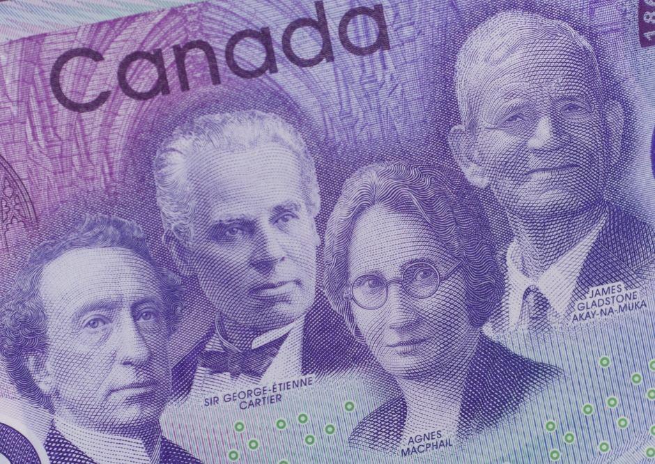 加拿大央行预计明日加息