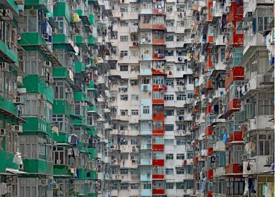 香港住宅银行估价四个月升一成
