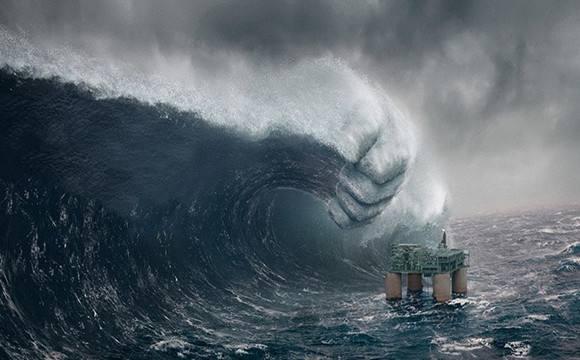 分析师:油价上涨对于美国是更大威胁