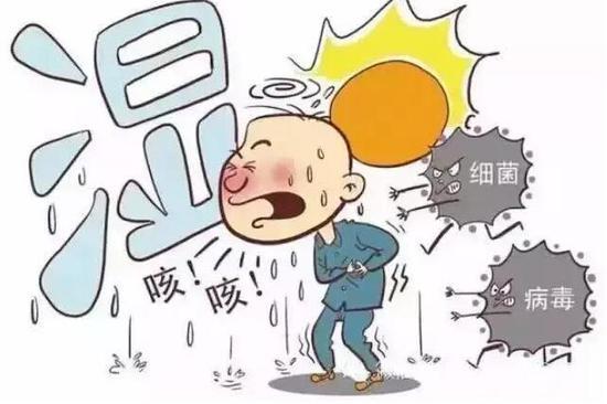 湿气太重怎么办?夏季如何去湿?