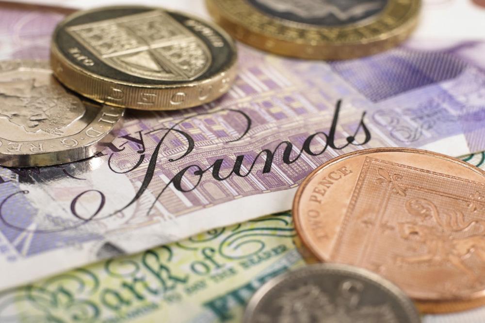 英国央行下月加息又生变数 英镑受挫下跌