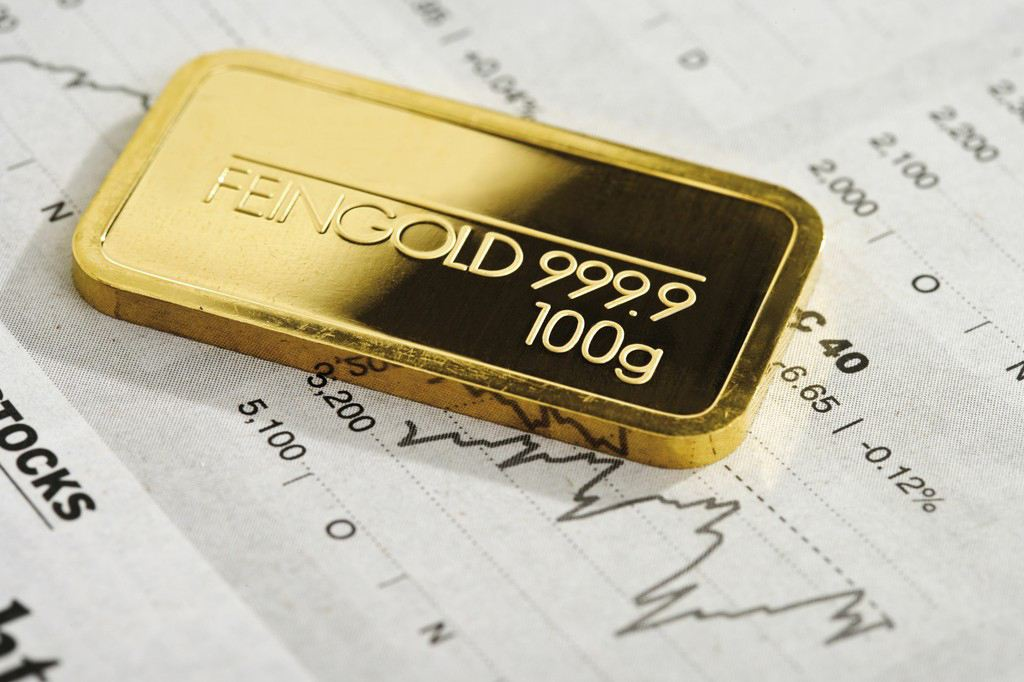 纸黄金可以变现吗?