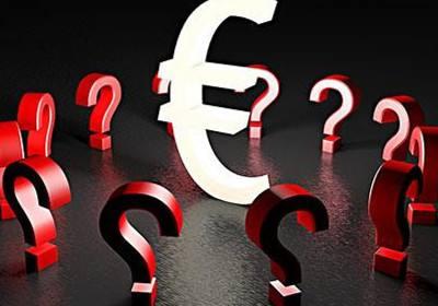 一大利空埋伏 欧元汇率上行空间恐受限?