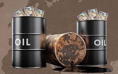 """最后的""""杀手锏"""" 特朗普将释放3000万桶原油储备"""