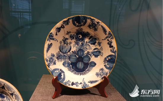 欧洲陶瓷器史:从模仿中国到欧式创新