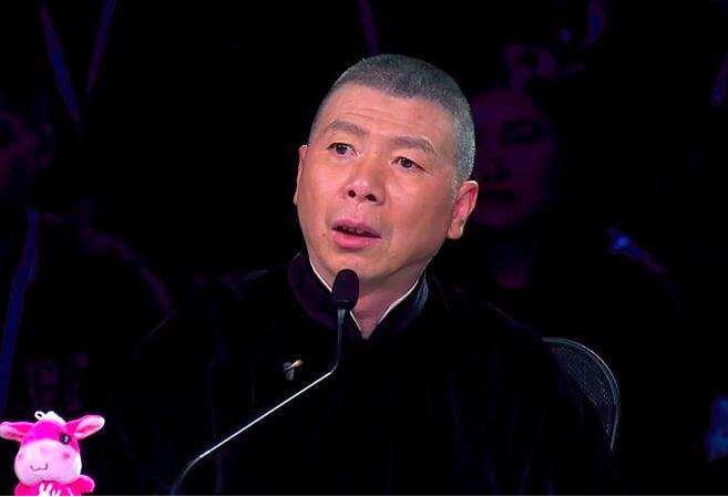 """冯小刚回应崔永元 表示崔永元而是""""坏人"""