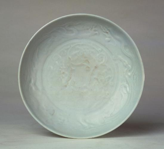 故宫馆藏元代陶瓷鉴赏