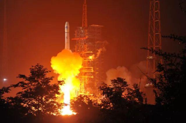 我国第32颗北斗导航卫星发射成功