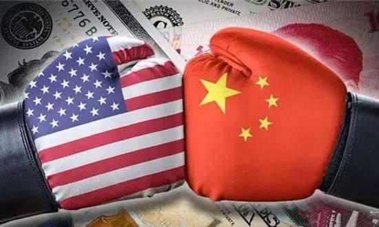 贸易战升级波及全球金融市场
