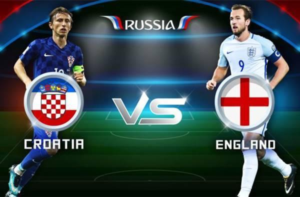 英格兰克罗地亚前瞻 英格兰会打进决赛吗?克罗地亚会开创新历史吗?